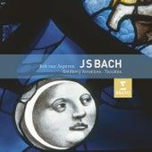 Bach : Toccatas & Goldberg Variations by Bob van Asperen
