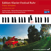 SCHUBERT, Franz - Live recordings (2) by Various Artists
