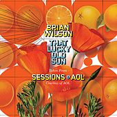 That Lucky Old Sun: AOL Sessions von Brian Wilson