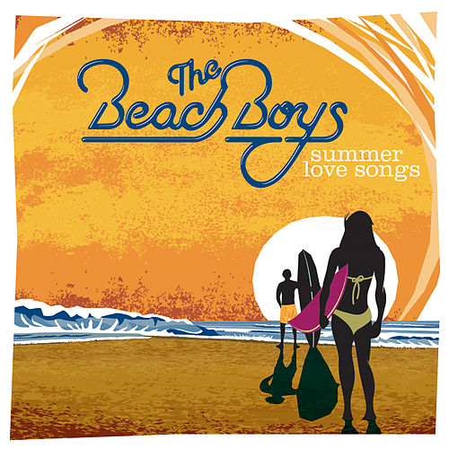 Summer Love Songs by The Beach Boys