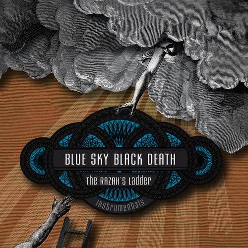 The Razah's Ladder Instrumentals by Blue Sky Black Death