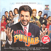 Mini Punjab - Film Soundtrack by Various Artists
