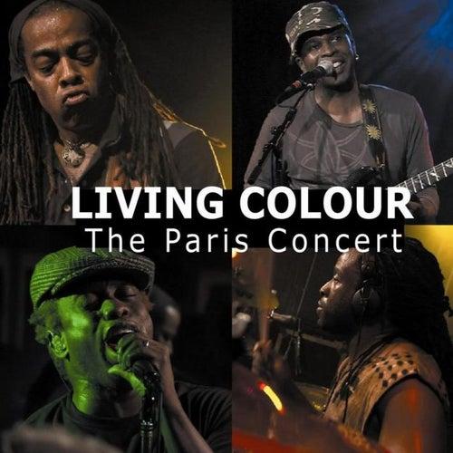The Paris Concert by Living Colour