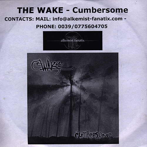Cumbersome by The Wake