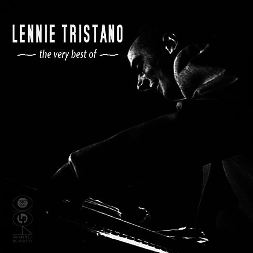 The Very Best Of by Lennie Tristano