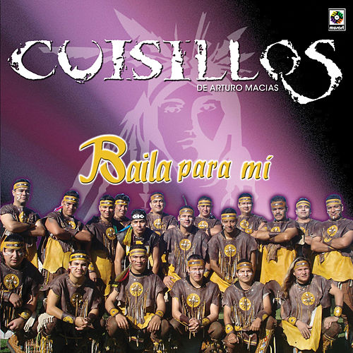 Baila Para Mi by Banda Cuisillos