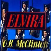 Elvira by O.B. McClinton