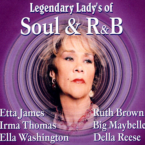 Lady's Soul & R & B by Various Artists