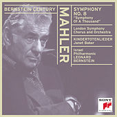 Mahler: Kindertotenlieder; Symphony No. 8