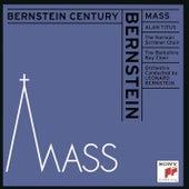 Bernstein:  Mass by Leonard Bernstein