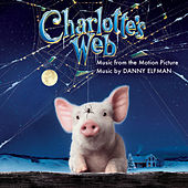 Charlotte's Web [iTunes Exclusive] by Various Artists