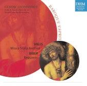 Requiem/Missa Scala Aretina by Gustav Leonhardt