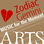 Music for the Moment: Zodiac Gemini by Various Artists