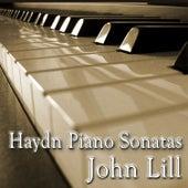 Haydn Piano Sonatas by John Lill