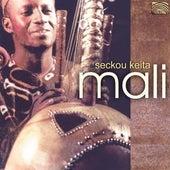Mali von Seckou Keita Quartet