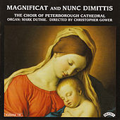 Magnificat & Nunc Dimittis Vol. 18 by The Choir of Peterborough Cathedral