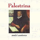 Palestrina by Enrico de Capitani Coro Amici Cantores