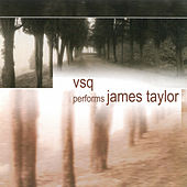 The String Quartet Tribute To James Taylor by Various Artists