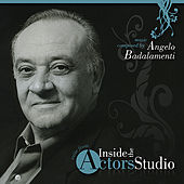 Suite From Inside the Actors Studio by Angelo Badalamenti