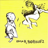 Omar Rodriguez by Omar Rodriguez-Lopez