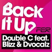 Back It Up by Dvocalz