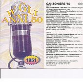 Canzoniere '51 - Canzoni Originali del 1951 by Various Artists