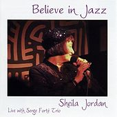 Believe En Jazz by Sheila Jordan