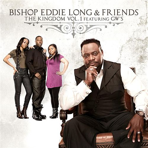Bishop Eddie L. Long by Various Artists