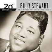 20th Century Masters: The Millennium Collection... by Billy Stewart