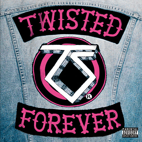 Twisted Forever by Various Artists