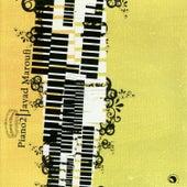 Javad Maroufi Piano II by Javad Maroufi