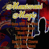 Mantovani Magic by Mantovani