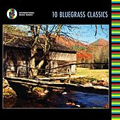 10 Bluegrass Classics by The Deer Lick Holler Boys