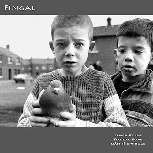 Fingal by Fingal
