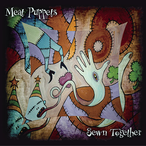 Sewn Together by Meat Puppets