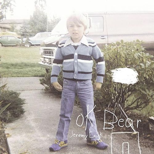 OK Bear by Jeremy Enigk