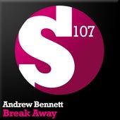 Break Away by Andrew Bennett