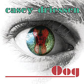 Oog by Casey Driessen