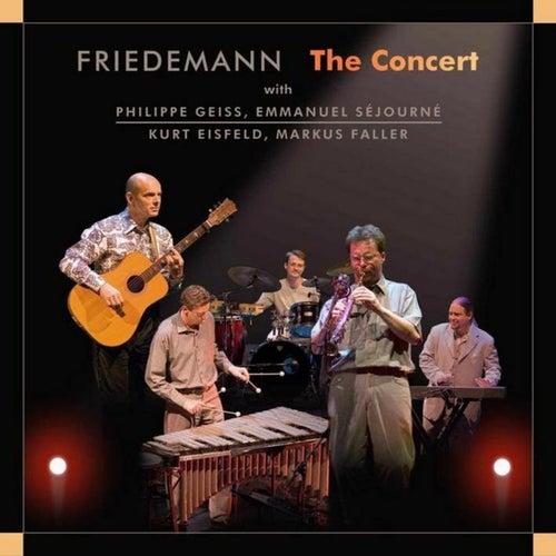 The Concert by Friedemann