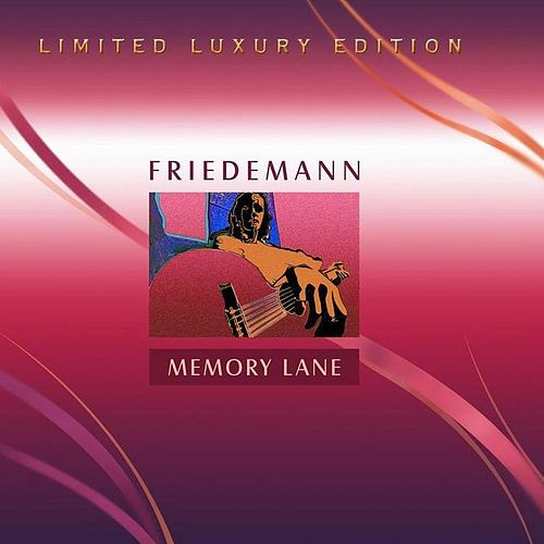 Memory Lane by Friedemann