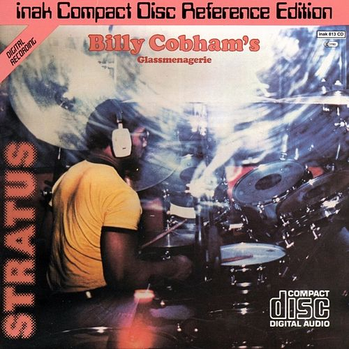 Stratus by Billy Cobham