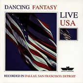 Live USA by Dancing Fantasy