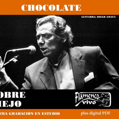 Cobre Viejo by Chocolate