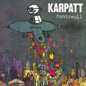 Montreuil by Karpatt