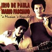 A Musica 'e Napule by Mario Fasciano