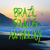 Brazil sounds anthology by Various Artists