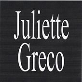 Juliette gréco by Juliette Greco