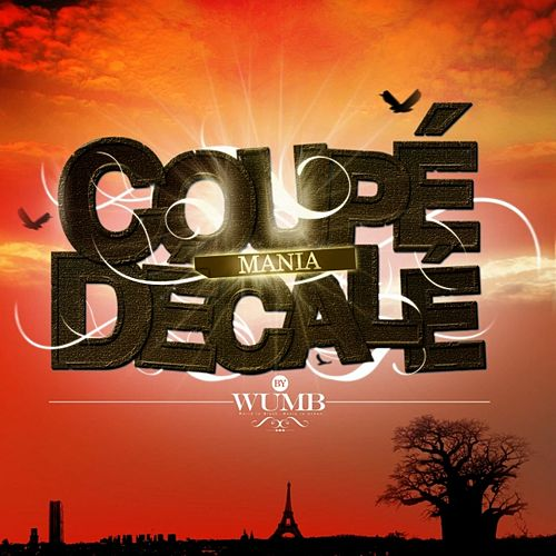 Coupé Décalé Mania by Various Artists