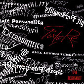 Spit Personality by Various Artists