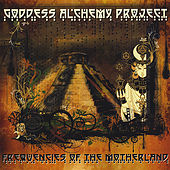 Frequencies of the Motherland by Goddess Alchemy Project